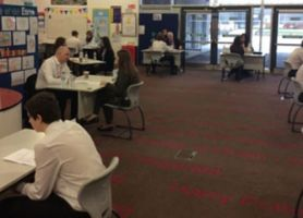 Year 11 Mock Interview Day - 19th Feb 2018